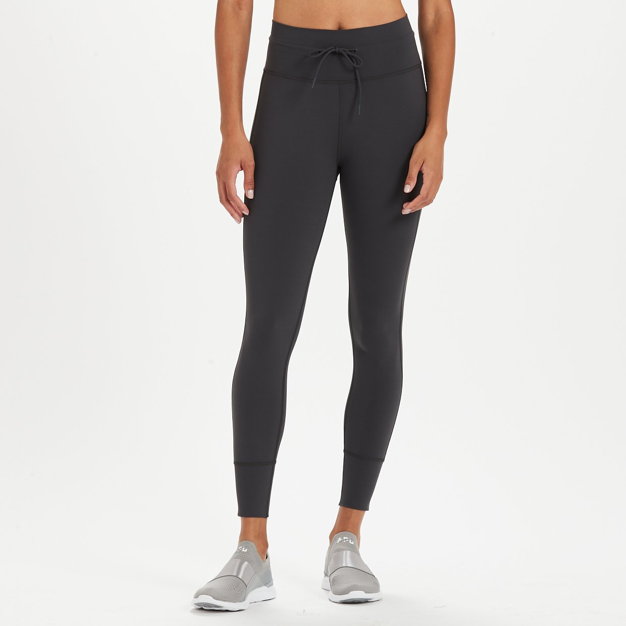 Daily Legging | Charcoal
