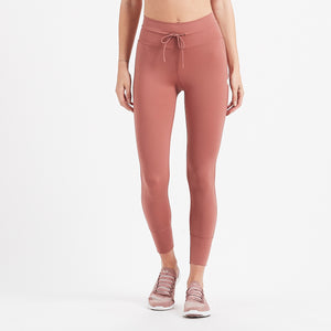 Daily Legging | Rust
