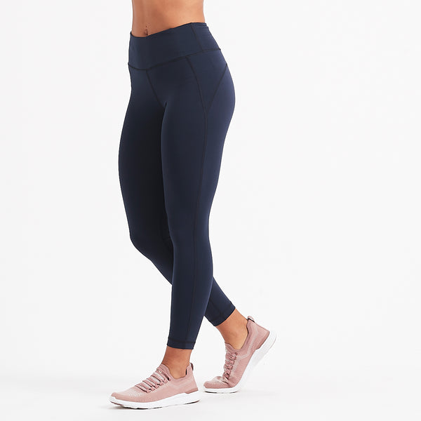 Pace High Rise Legging | ink