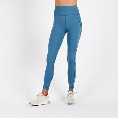 Pace High Rise Legging | Tide