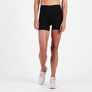 Comet Bike Short - Black - Black 1