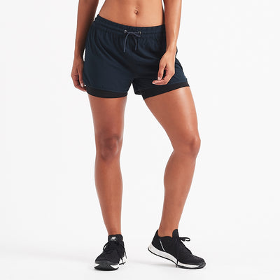 Breeze Performance Short | Ink