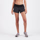 Omni Performance Short - Charcoal Wave Texture - Charcoal Wave Texture 1