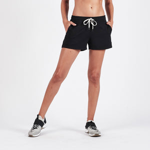 Halo Performance Short | Black