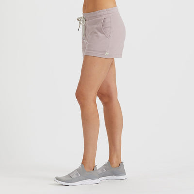 Halo Performance Short | Dusk Heather