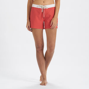 Sea Bound Boardshort | Melon