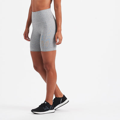 Rhythm Short | Grey