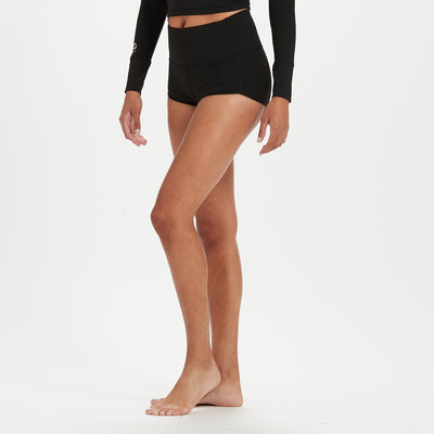 Seascape Shorty | Black