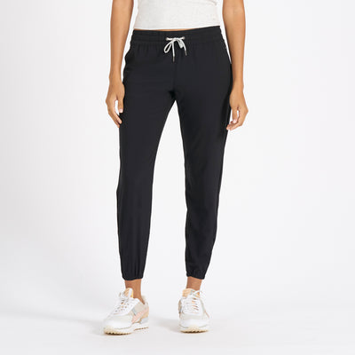 Weekend Jogger | Black