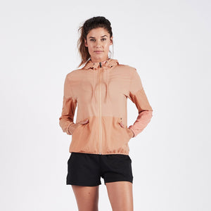 Stonesteps Windbreaker - Sunset - Sunset 1