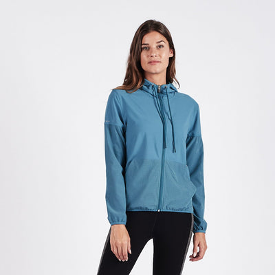 Stonesteps Windbreaker | Tide
