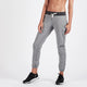 Laguna Lounge Pant | Heather Grey