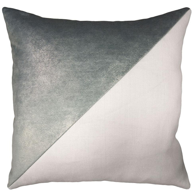 Lux Opalescent Pillow