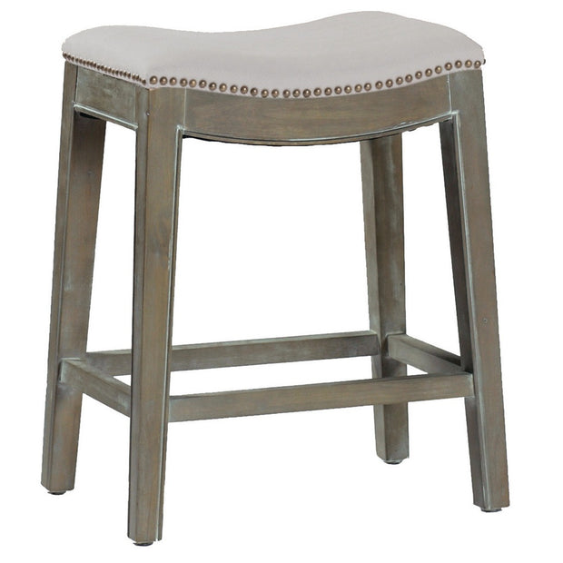 "Vivian 24"" Counter Bar Stool"