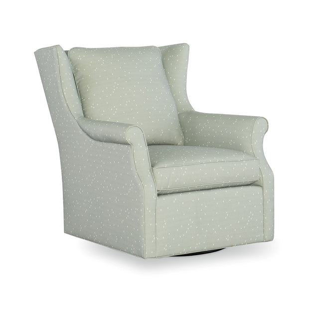 Herringer Swivel Glider by CR Laine