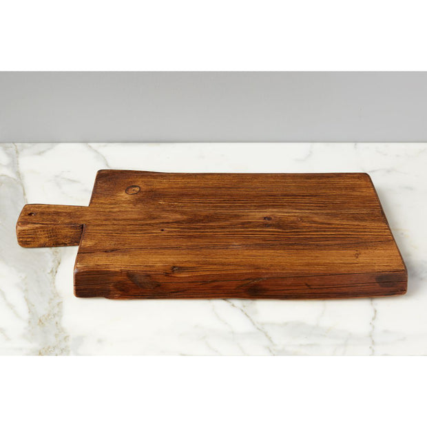 Small Rustic Plank
