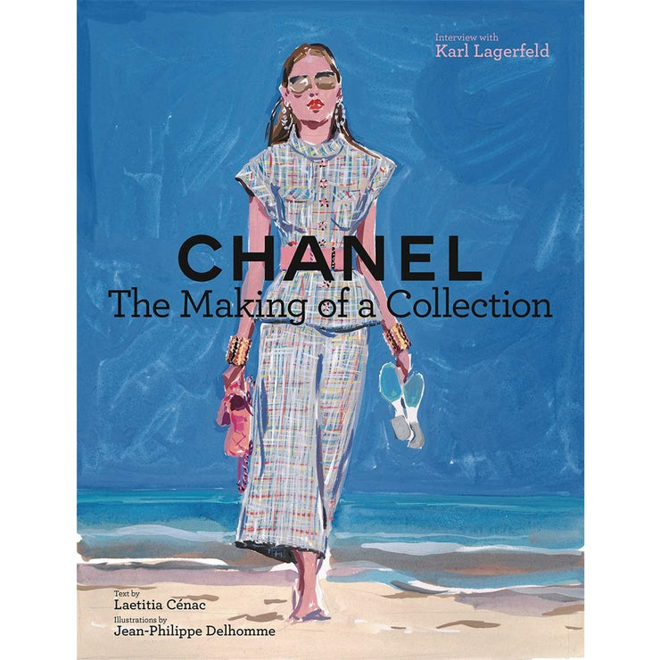Chanel: The Making of a Collection