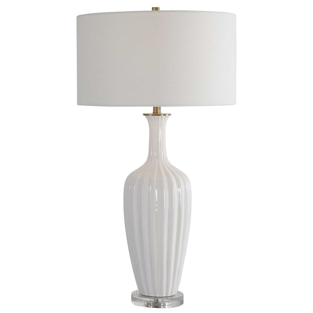 Strauss Lamp