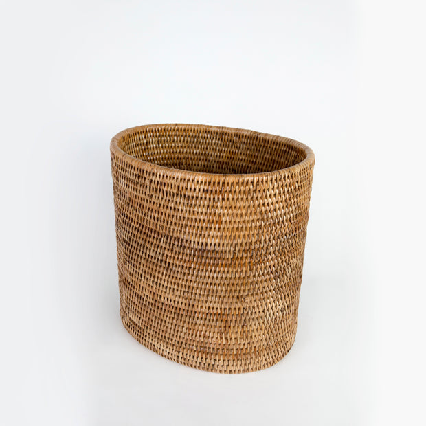 Oval Waste Basket