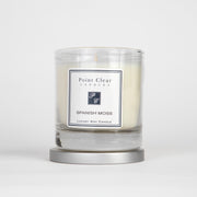 Point Clear Candles