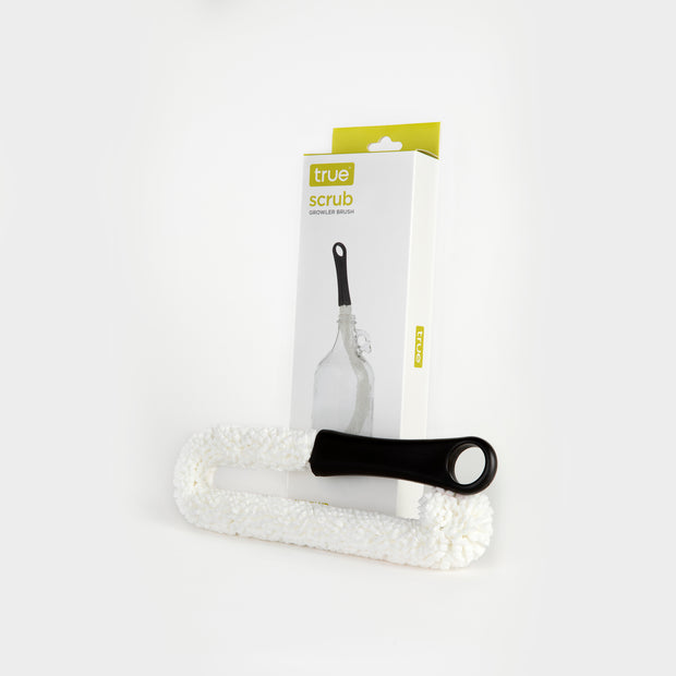 Growler Scrub Brush