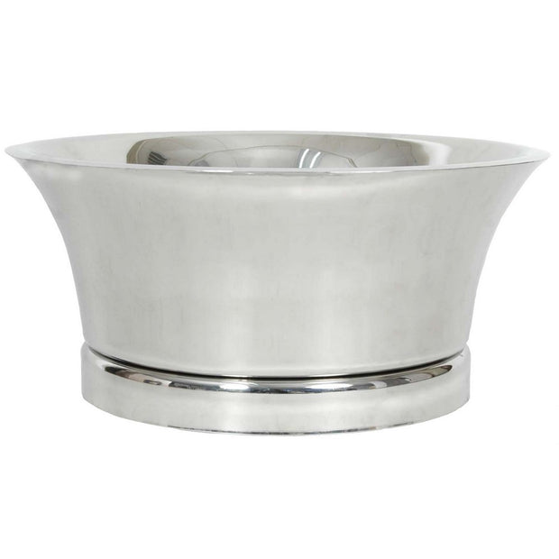 Stainless Steel Beverage Bucket with Base