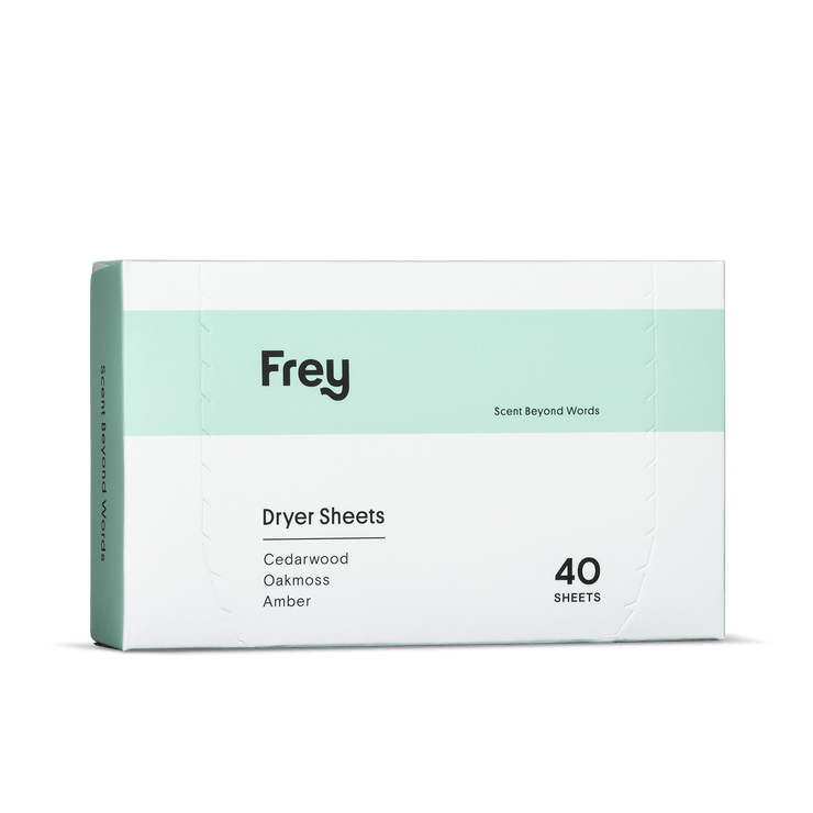 Frey Dryer Sheets