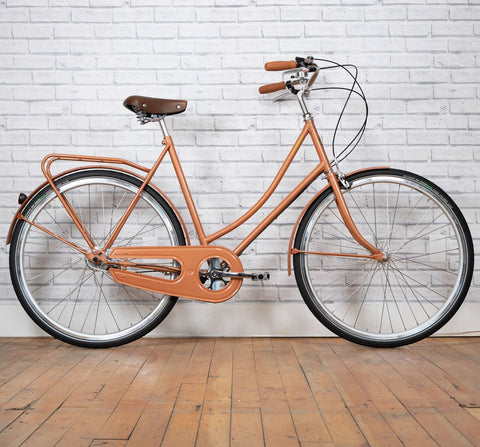 OSCAR - DUTCH ROADSTER - GATES - DYNAMO