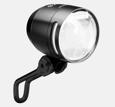 H-BLACK MR8 FRONT LIGHT E-BIKE