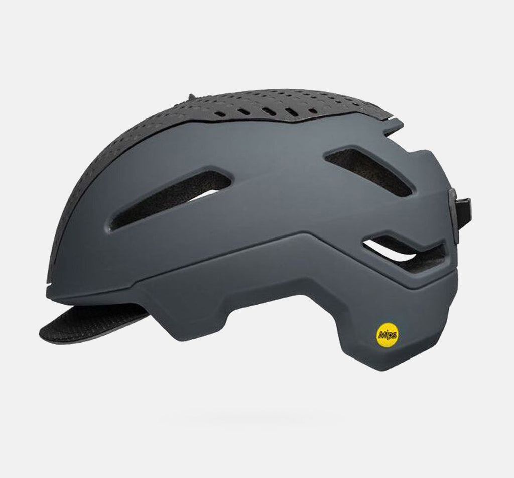 Bell Annex MIPS Helmet in Grey