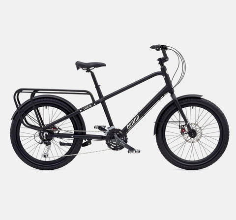 HIGH RAIL PLUS FOR BENNO BOOST E-BIKE