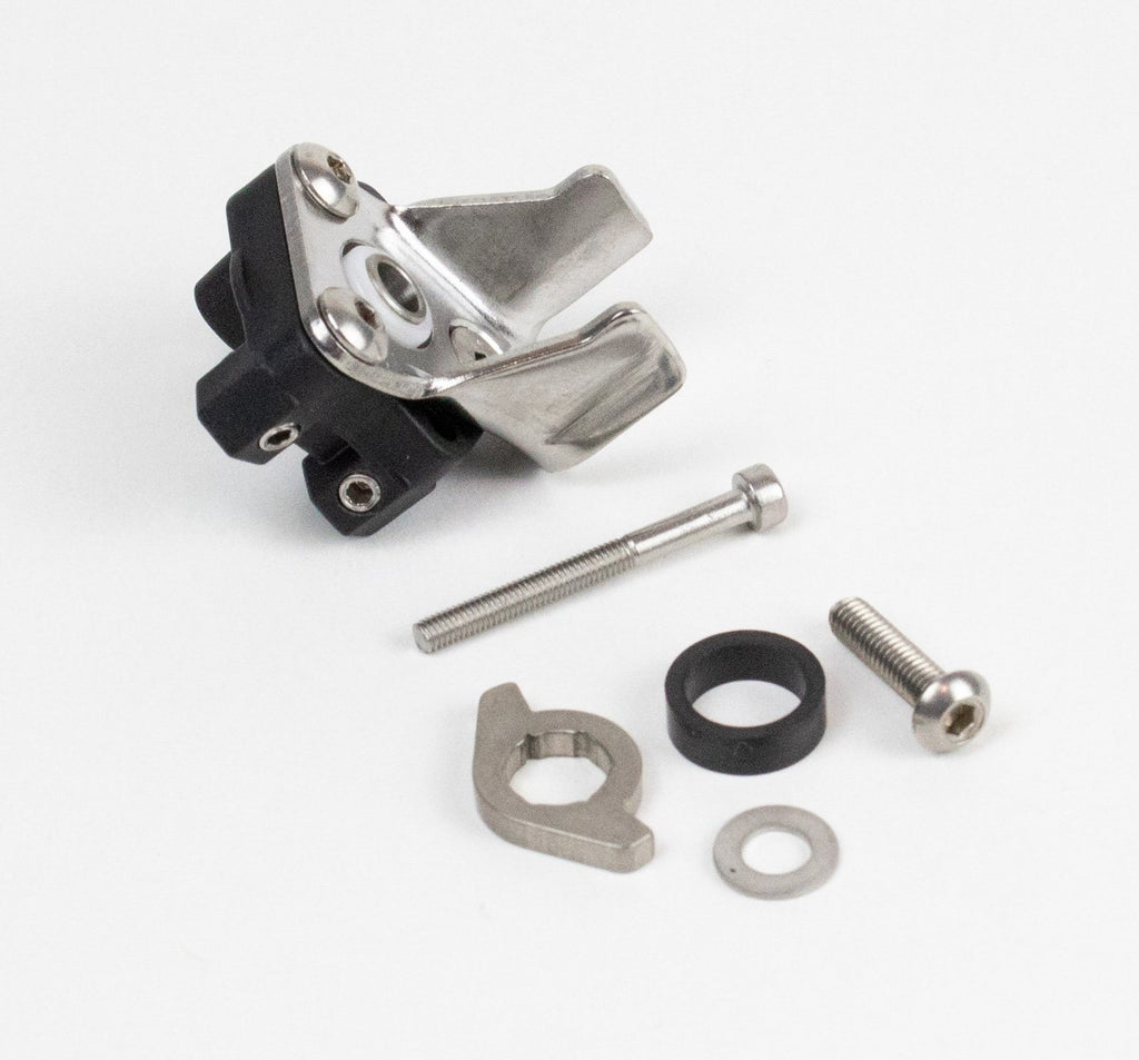 Brompton Derailleur Pusher and Wing Plate Set