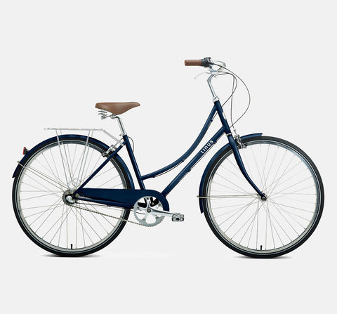 MIXTE 3-SPEED - 2021 - DEPOSIT