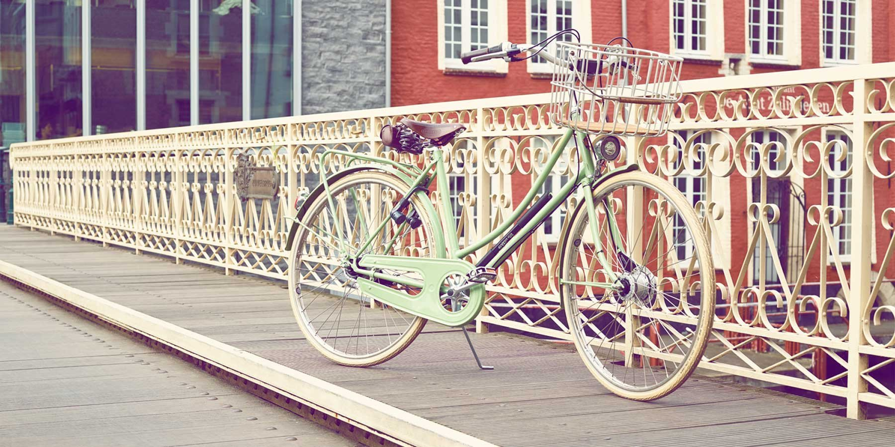 City Chic - The Most Stylish Cycling Products