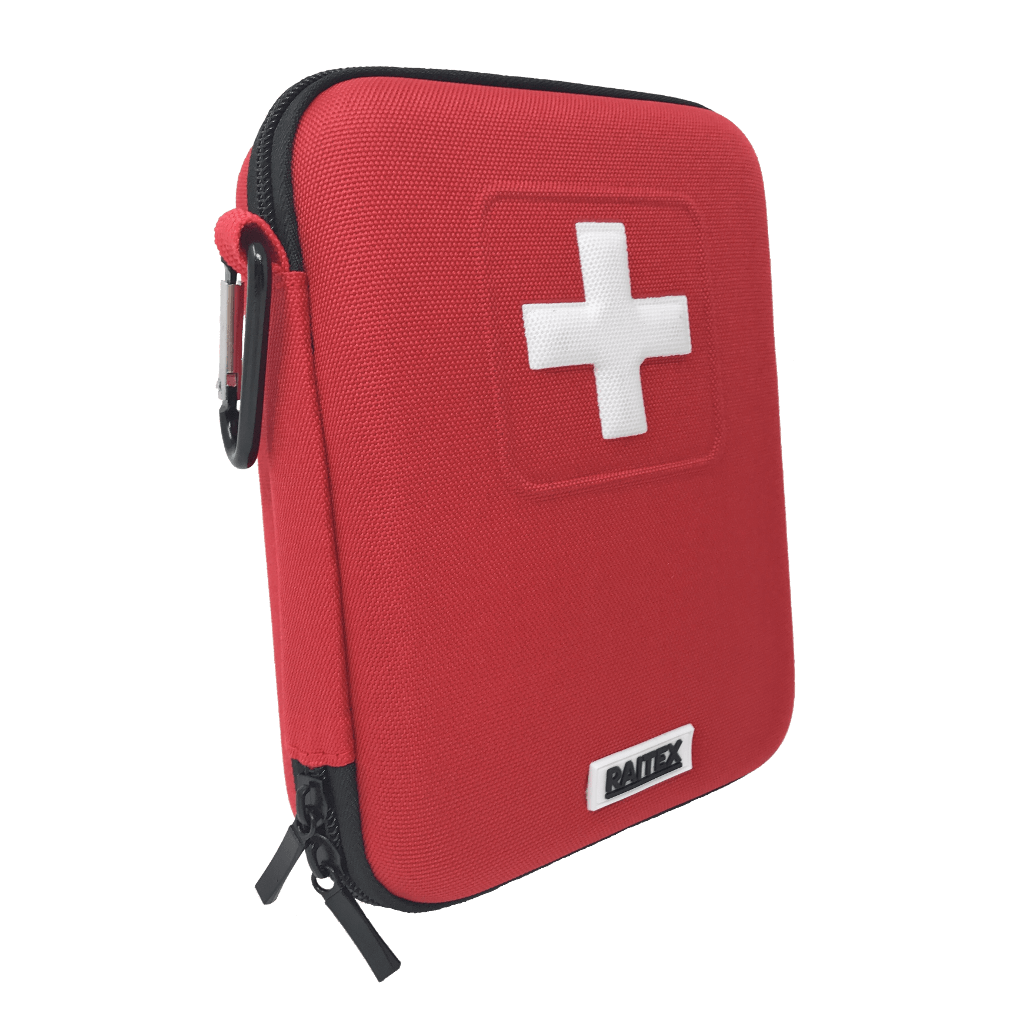 Expedition First Aid Kit (100 Piece Travel Pack)