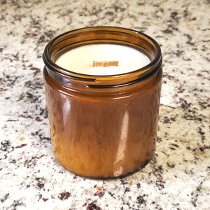 Wooden Wick 16 oz