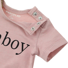 Load image into Gallery viewer, Tomboy Baby Bodysuit