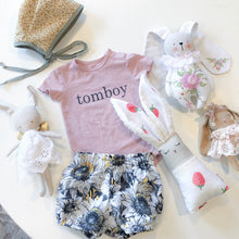 Load image into Gallery viewer, Tomboy Baby Onesie