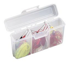 Small Flmabeau spinnerbait box - 02200