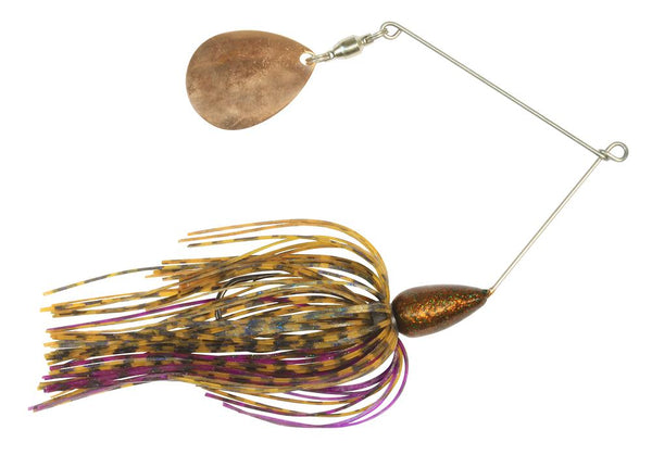 Obsession SpinnerBaits Bass 1/2oz