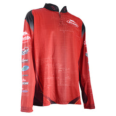 Berkley Pro Team fishing Jersey