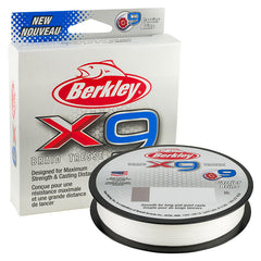 Berkley X9 Braid - 150m