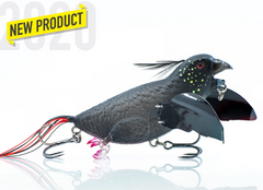 The Smuggler Surface Lure 65mm