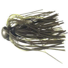 Jig Pro Footy Skirted Jig
