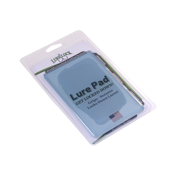 Lure Lock Lure Holder Pad