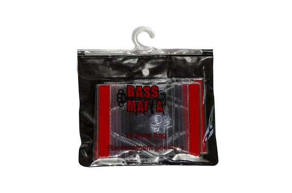 Additional Bags for Boss Bag & blade coffin