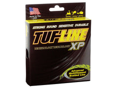 Tuffline XP Line 300yd -Green