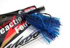 Evergreen Reaction Football Skirted Jig 5/8
