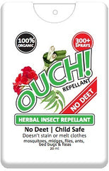 OUCH herbal sting relief