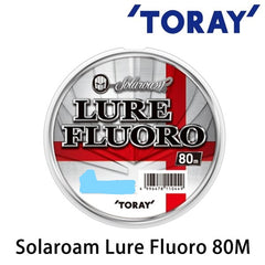 Toray Solaroam Lure Fluro